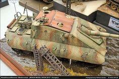 Jagdpanzer E100 Krokodil