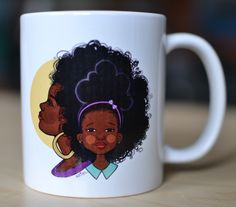 Collaboration T-shirt between Keturah Ariel and Alexandra Elle of alexelle.com. A colorful image depicting Mothers and daughters. New Image depicts...