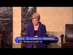 Sen. Elizabeth Warren to Republicans: Do Your Job on a Supreme Court Nominee - YouTube