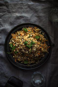 Thai Jicama Salad (recipe) / by Slim Palate