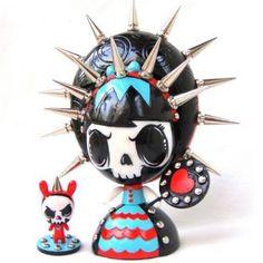 Queen of Heart - 11 by Gabbie Custom Art
