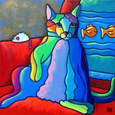Papa de gato