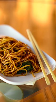 Kung Fu Panda Noodles | Dive into this bed of delectable flavors with exclusive dining options on Quantum of the Seas.