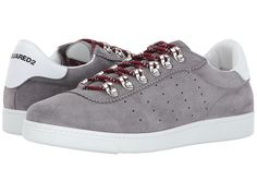 DSQUARED2 Barney Sneaker Men's Shoes Grey