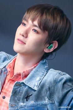 #Baekhyun #백현 #Exo Nature Republic Fan Festival 180203