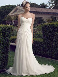 Casablanca 2157 - Venus Bridal Collection
