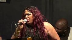 """TC ECKSTEIN VOCALESE """"LIVE"""" AT THE BING- BROTHER SISTER/ ALL OF ME"""