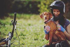 Szutyok Erzsébet, Judy Shiffer at Brohill freeride park in Budapest, Hungary - photo by judyshiffer - Pinkbike Mtb Trails, Mountain Bike Trails, Mtb Bike, Bmx, Biking With Dog, Bike Life, Four Legged, Love Photography, Budapest