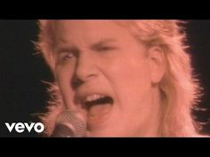It's Only Love - Bryan Adams & Tina Turner - YouTube