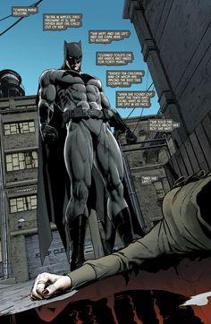 Batman (2016) Issue #26 - Read Batman (2016) Issue #26 comic online in high quality