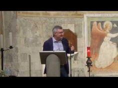 Alessandro Barbero -Uomini e donne nel medioevo- Pieve di S.Maria,Erbusco 18 settembre 2016