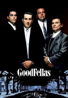 The GoodFellas Silk Poster