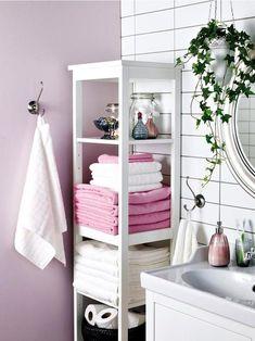 Plantas en el baño | Decorar tu casa es facilisimo.com