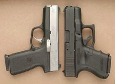 Kahr P9 Pistols - Prime Collection of Funny & Amazing Pictures