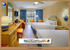 RIVIERA MAYAhotelbarcelomayabeachrivieramaya048✯ -Reservas: http://muchosviajes.net/oferta-hoteles