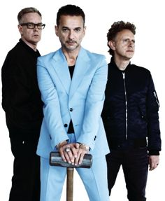 Depeche Mode - Die Band