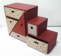 une boite a couture sophistiquée de l atelier de carole sur over blot g