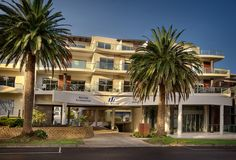 The Waves Apartments offer stylish & modern beachfront accommodation on Phillip Island in the heart of Cowes.