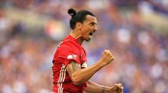 Zlatan Ibrahimovic Is A Great Player With Great Attitude Says Mourinho     Jose Mourinho admits Zlatan Ibrahimovic is struggling in front of goal but has nothing but praise for the Manchester United striker's attitude. It may beearly in Mourinho's tenure but 10 games into the Premier League season they are already seven points off the top four - a gap they will look to close this Sunday at Swansea before the international break.One player not causing too many headaches for the United boss…