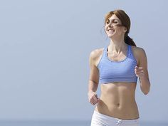 Train your brain to help your run