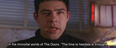 Pin for Later: 14 Empire Records Quotes That Still Apply to You When It's Time to Leave the House