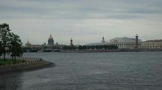 St. Petersburg, RU