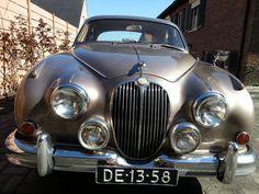Jaguar MKII 3.8 - 1960