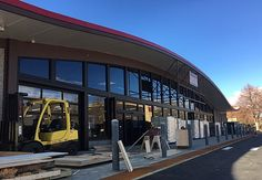 Fort Collins newest grocery store is set to open in a couple months. Lucky's Market is at 425 South College in the northwest corner of College and Mulberry. Fort Collins, Grocery Store, North West, Corner, College, Couple, Marketing, University, Couples