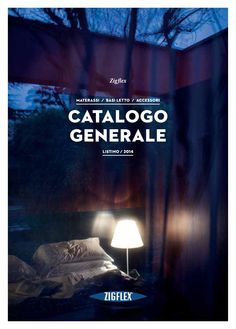 Zigflex Catalogue is now downloadable - Made-in-Italy Mattresses