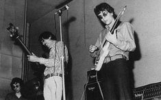 1966 Nov 18th, Hornsey School of Art, Crouch End, London
