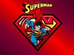 Blogilha-downloads: Download papel de parede Superman/Superman