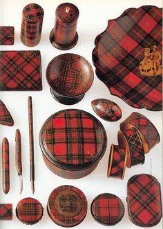 north carolina interior designer kathryn greeley presents mad about plaid and tartan style interiors and fashion Scottish Plaid, Scottish Tartans, Harris Tweed, Makeup Vintage, Celtic, Style Anglais, Tartan Kilt, Red Plaid, Buffalo Plaid