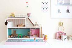 """Hattie's """"Scandinavian Cool"""" Bedroom"""