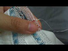 Havlu kenarı 8.video - YouTube