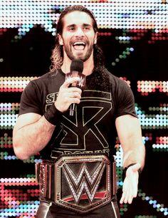 Gorgeous Rollins <3