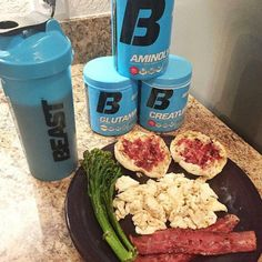 Photo shared by Beast ® Sports Nutrition on May 03, 2016 tagging @ashley_c_garcia. New Recipes, Healthy Recipes, Sports Nutrition, Beast, Healthy Eating Recipes, Healthy Food Recipes, Clean Eating Recipes, Healthy Diet Recipes, Sports Food