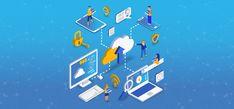 Intune - a cloud application, essential for secured BYOD culture Clouds, Culture, Cloud