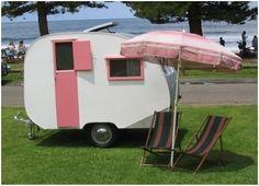 pink #trailer