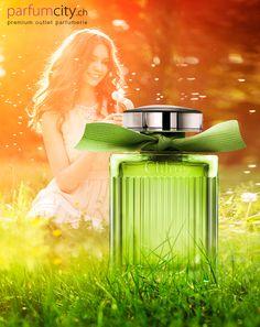 Prickelnde Frische Chloe L´Eau de Chloe Parfum Chloe, Bottle Art, Elie Saab, Perfume Bottles, Orange, Yellow, Arts, Ebay, Green
