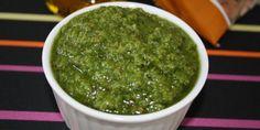 Det er sæson for ramsløg, og en af de bedste måder at spise dem på er i en lækker hjemmelavet pesto.