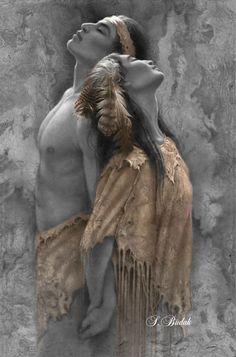 Life Can Be Beautiful. Native American Wisdom, Native American Pictures, Native American Artwork, Native Indian, Native Art, Indian Art, Indian Pics, Black And White Portraits, Black And White Pictures