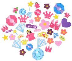 500 Self Adhesive Foam Princess Shapes - Stickers Fun Express,http://www.amazon.com/dp/B001S07LX0/ref=cm_sw_r_pi_dp_UWXBtb0DB27HRP95