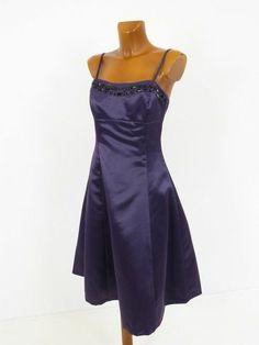 Kleid lila 38