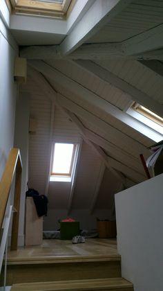 bajo cubierta estructura vista polosequeros arquitectos www.re-habilita.com