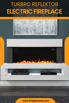 Are you looking for Electric Fireplaces For Under $250?🤔 Then, we have got you covered. 😇Read our blog where we have listed top 10 Affordable Electric Fireplaces 😮