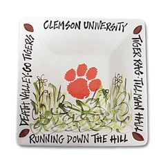 Clemson Square Bowl-got one this past Christmas!!! 2011