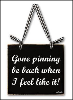 Gone pinning be back when I feel like it! - created by eleni
