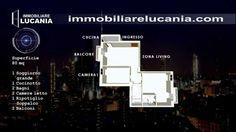 MILANO Viale Lucania Trilocale con doppi servizi in vendita