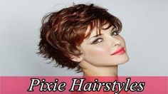 Very Short Pixie Haircut Tutorial Women 2016 - Tutorial Super Short Pixi...