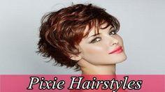 Very Short Pixie Haircut Tutorial Women 2016 - Tutorial Super Short Pixi...